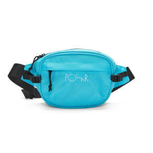 Polar Cordura Hip bag, aqua Canada