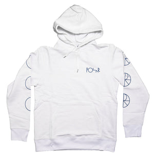 Polar Racing Hoody