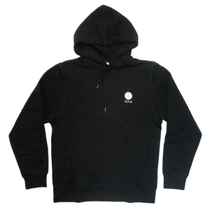 Polar Fill Side Logo Pocket Hoody