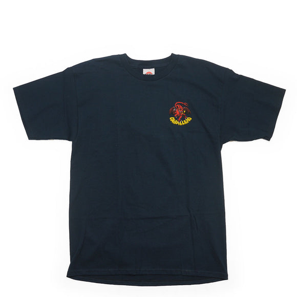 Powell Cab 2 Dragon T-Shirt