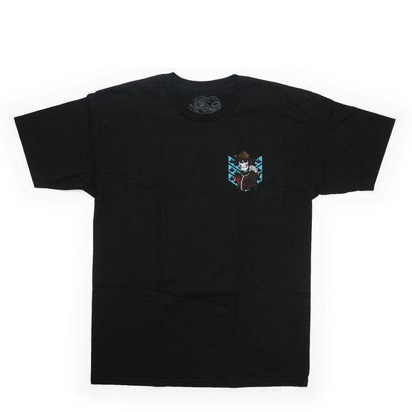Powell Harris Mountie T-Shirt