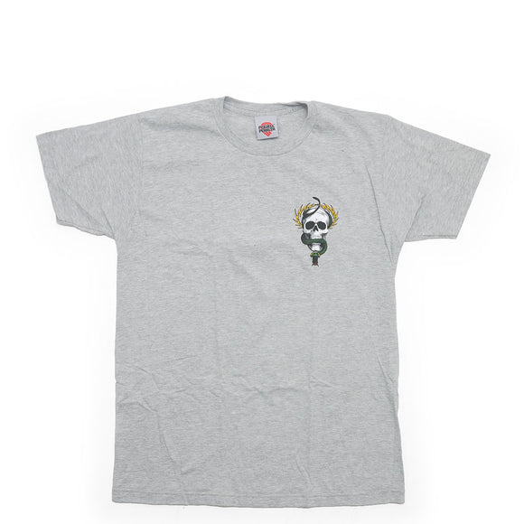 Powell McGill Skull & Snake T-Shirt
