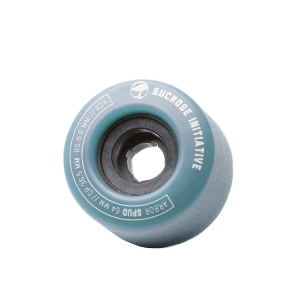 Arbor Spud Sucrose wheels (64mm, 82A) Canada