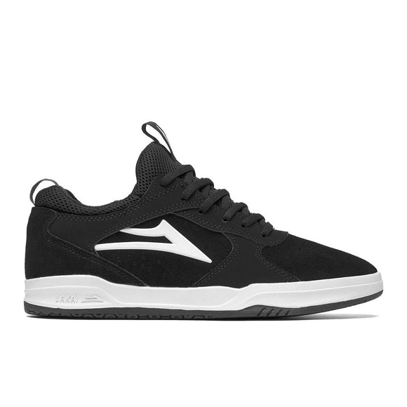 LAK-MS2190120B00 black/white Lakai Proto (Tony Hawk) Canada