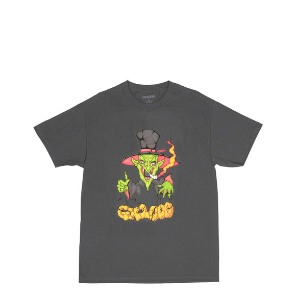 GX1000 Puppet Master tee charcoal Canada