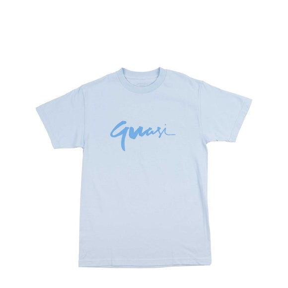 Quasi Century tee powder blue