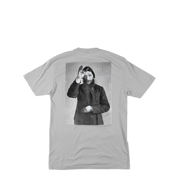 Theories Rasputin slim tee silk Canada