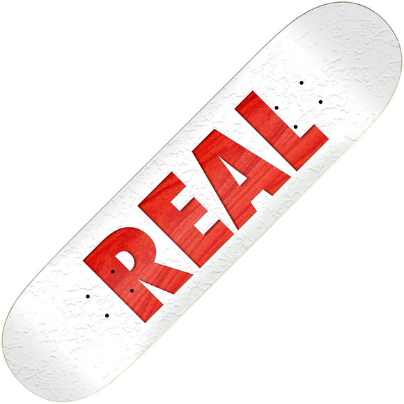 Real Bold Series deck (8.5