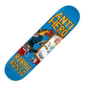 "Anti Hero Robbie Russo Deck (8.25"")"