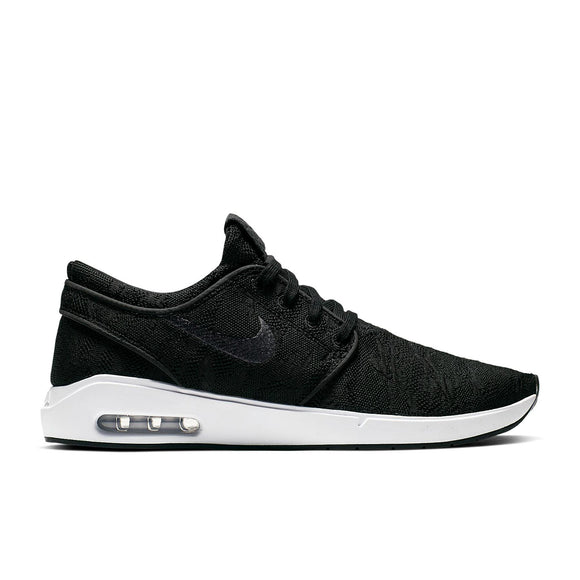 Nike SB Air Max Janoski 2 AQ7477-100 Black/Anthracite-White Canada