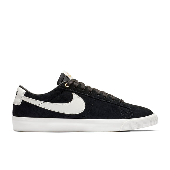 Nike SB Zoom Blazer Low GT Black/Sail 704939-001 Canada