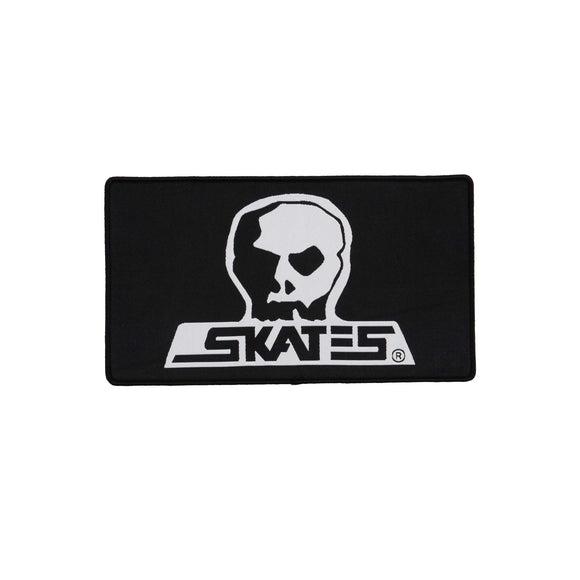 Skull Skates Logo patch (large) Canada