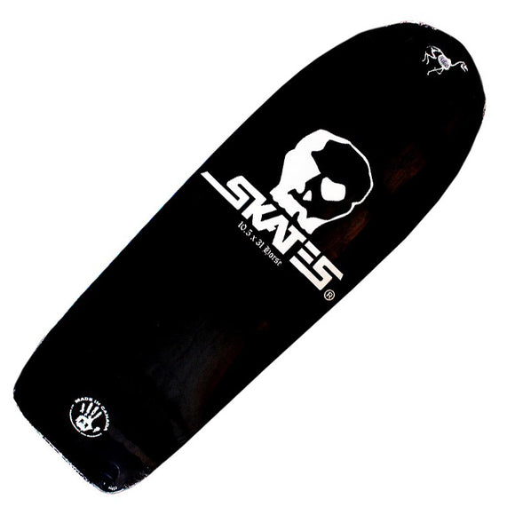 Skull Skates Horse Single Kick Deck (10.5