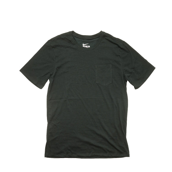 Nike SB Solid Dri-fit pocket tee