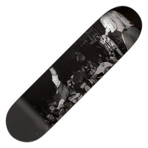 "Girl Skateboards Spike Jonze photo series - Nirvana deck (8.5"")"