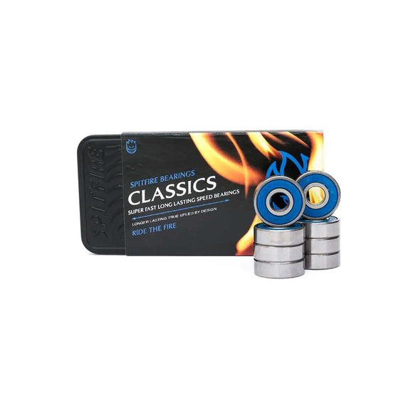 Spitfire Classics bearings (set of 8) Canada