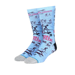 Stance Lance Mountain Socks