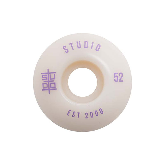 Studio Skateboards Cross wheel, 52mm