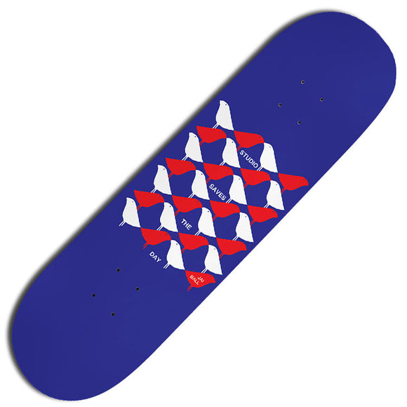 Studio Skateboards Jai Ball