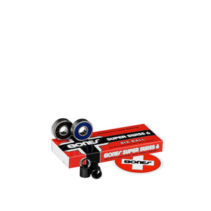 Bones Swiss 6 Ball Bearings