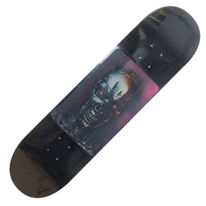 "Fucking Awesome AVE Terminator Deck - Black (8.38"")"