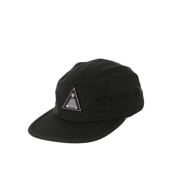 Theories Theoramid 5-Panel cap, Black Canada