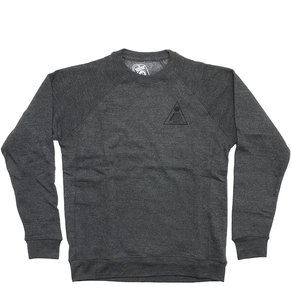 Theories Theoromid Crewneck