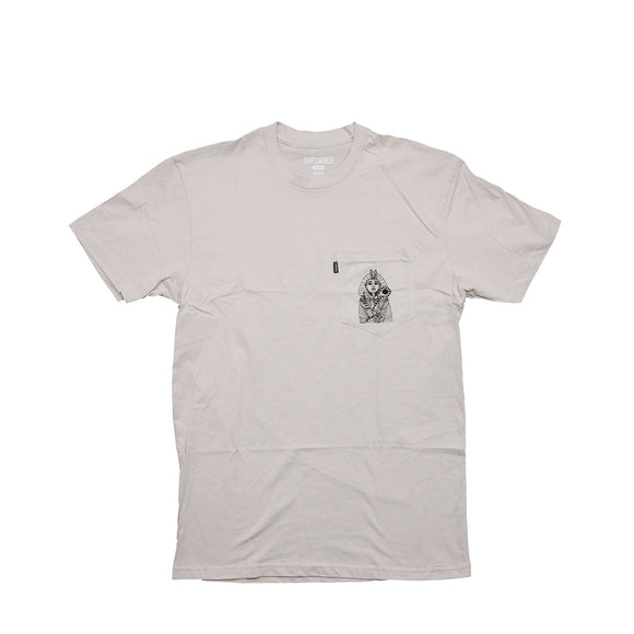 Theories Amen Pocket Tee