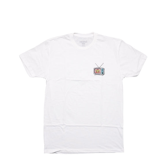 Theories Icon Tee