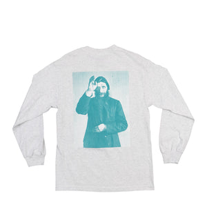 Theories Rasputin L/S t-shirt  Athletic Heather Canada