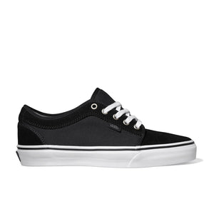 Vans Chukka Low Black/Pewter/White