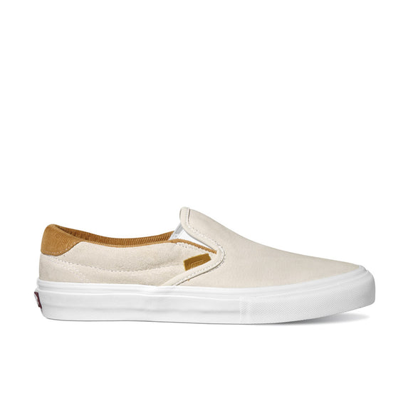 Vans Slip-On 59 Pro (Kyle Walker) - White