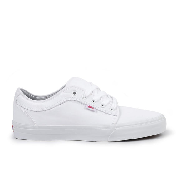 Vans Chukka Low - (Jersey) White