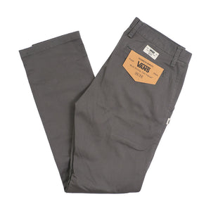 Vans GR Chino II pant - Pewter - VN0A2Y62PWT