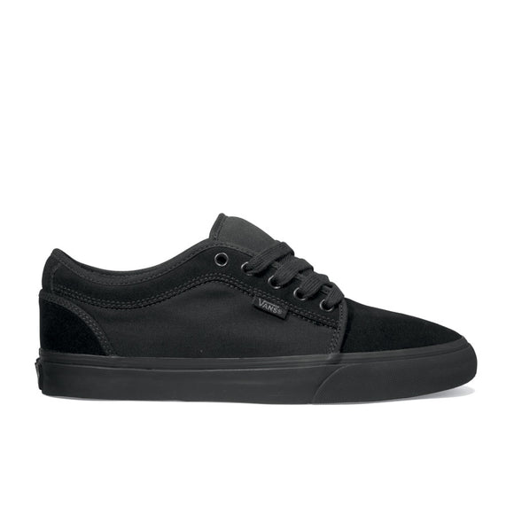 Vans Chukka low black/black