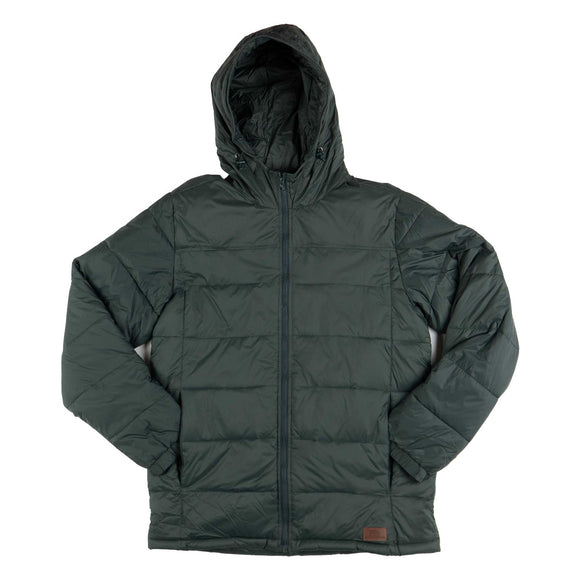 Vans MN Woodcrest MTE jacket VN0A2XU2LN green gables Canada