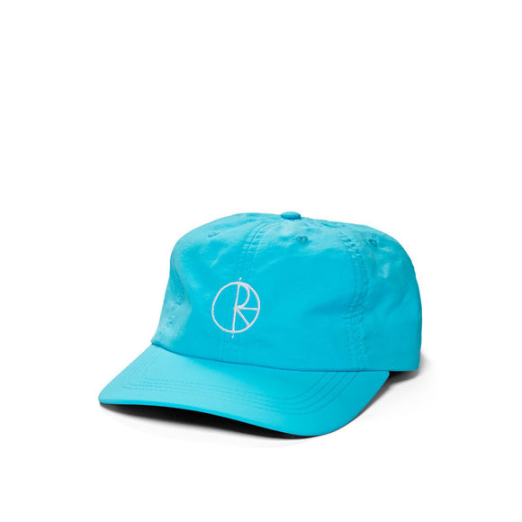 Polar Lightweight hat, cyan Canada