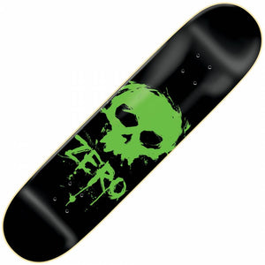 "Zero Blood Skull Deck (8.0"")"