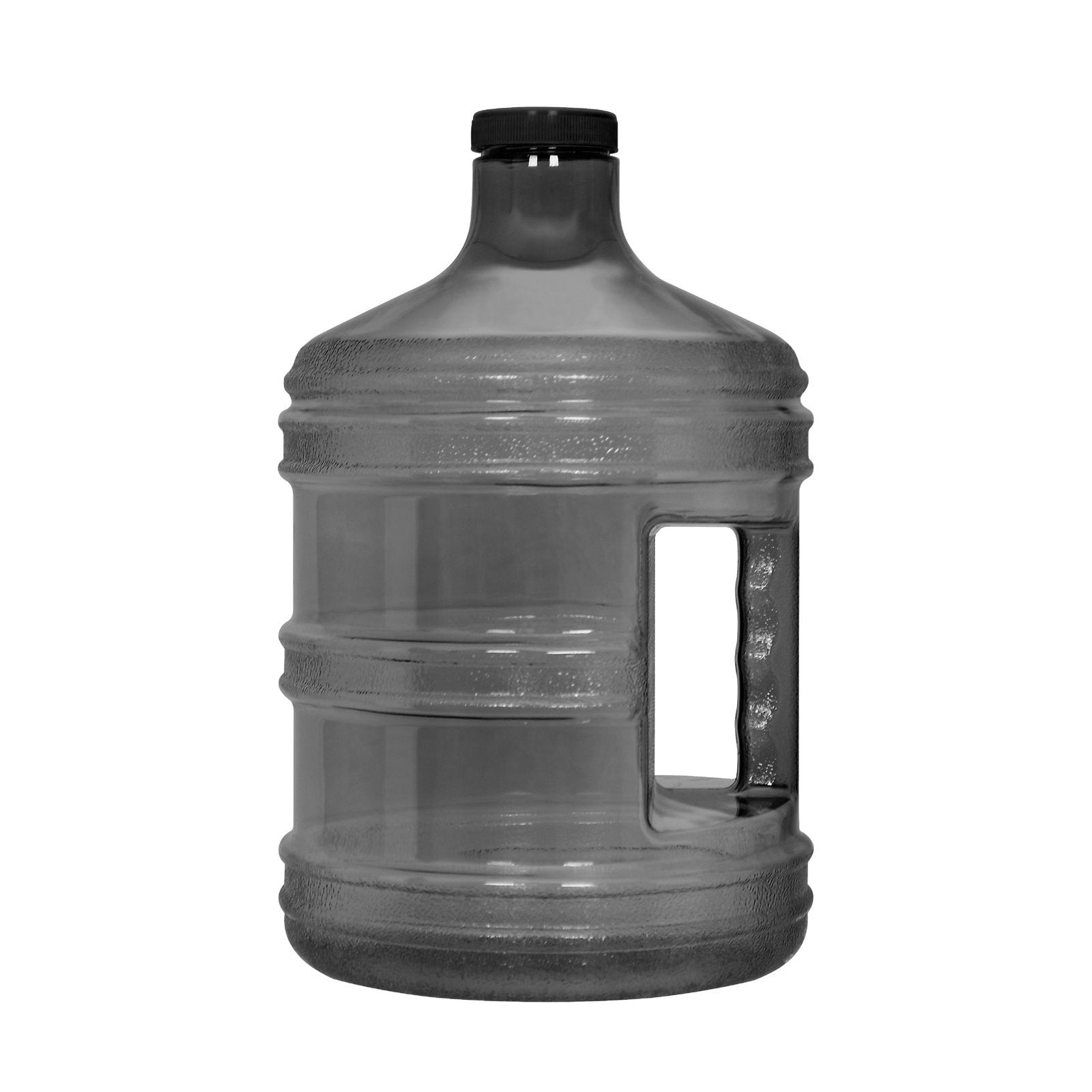 GEO 5 Liter, BPA-Free Round Sports Water Bottle
