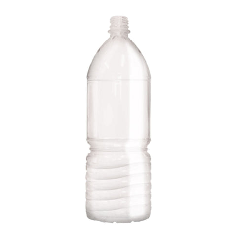 1.5 Litter 48 Oz PET Bullet Bottle