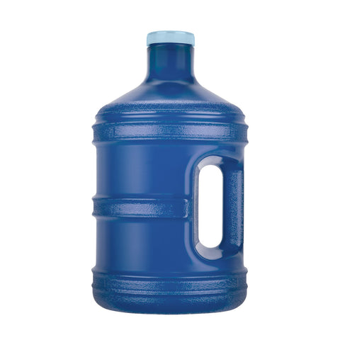 GEO BPA-Free Polypropylene 1 Gallon Water Bottle