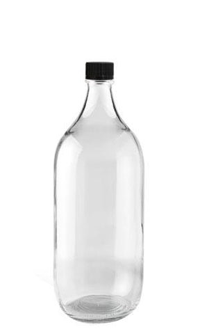 1 Liter Glass Carboy Bottle