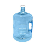 3 Gallon PET Reusable Water Bottle with Screw Cap