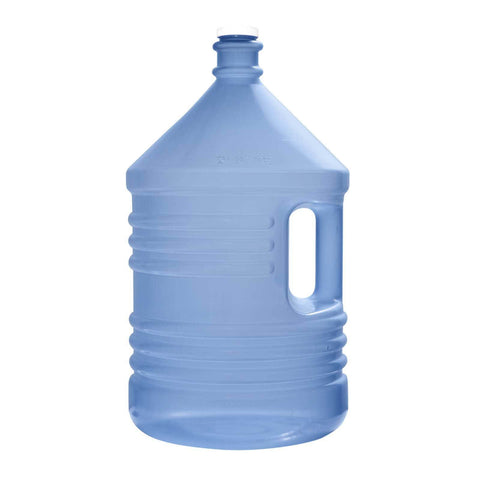 5 Gallon Polypropylene Water Bottle with Screw Cap
