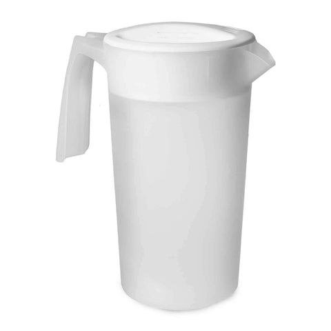 2 Litter Bpa Free Pitcher Clear