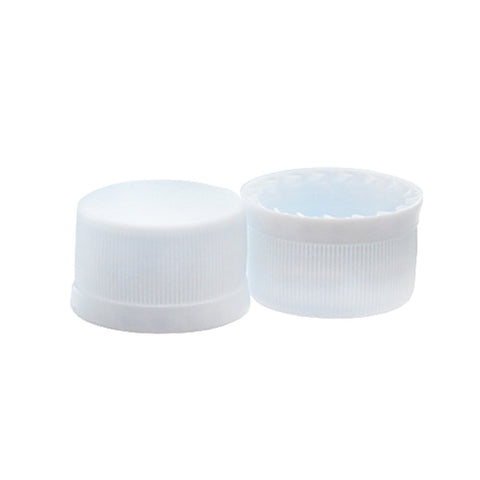 28MM Screw Cap for 1.5L, 1L and 0.5L PET Water Bottles
