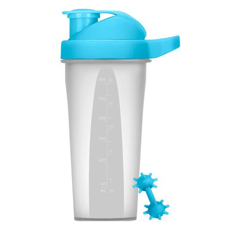 16 Ounce Shaker Bottle, BPA Free Bottle, GEO