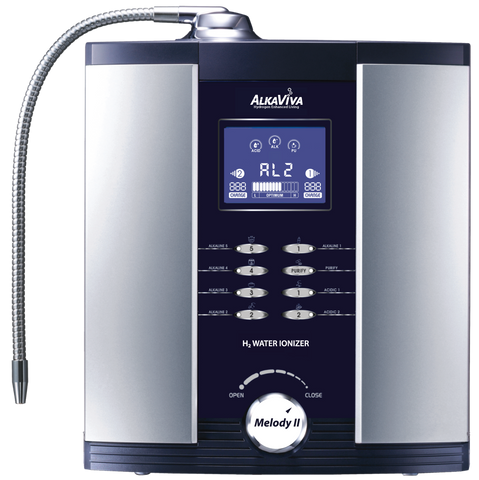 Melody ll Water Ionizer
