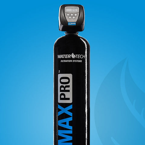 SoftMAX Pro™ Water Softener
