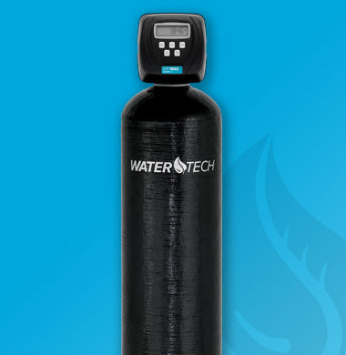 SoftMAX™ Water Softener